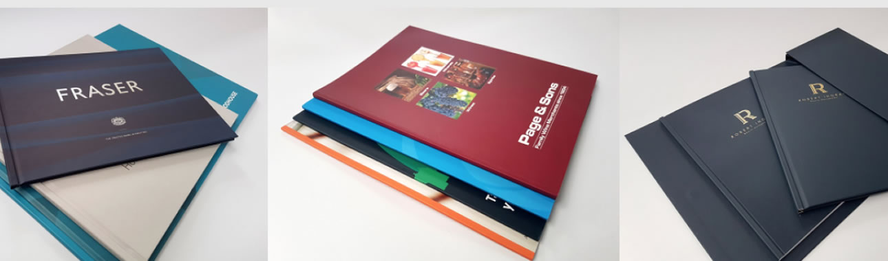 Binding, foiling, finishing and stationery products